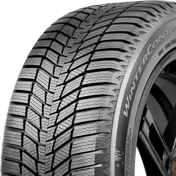 Continental ContiWinterContact SI 235/55 R19 105H XL не шип - 1