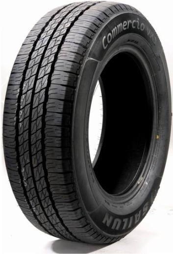 Sailun Commercio VX1 205/65 R16C 107/105T  не шип - 101874