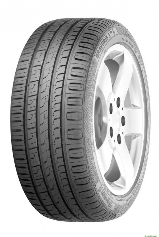 Barum Bravuris 3 195/55 R16 87V - 84755