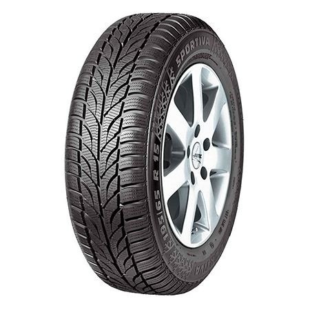 Paxaro Winter 185/65 R15 88T  не шип - 94573