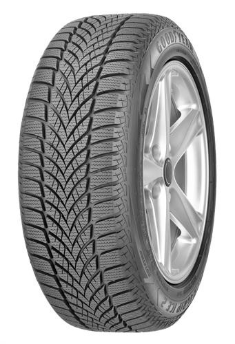 Goodyear UltraGrip Ice 2 185/70 R14 88T  не шип - 85649