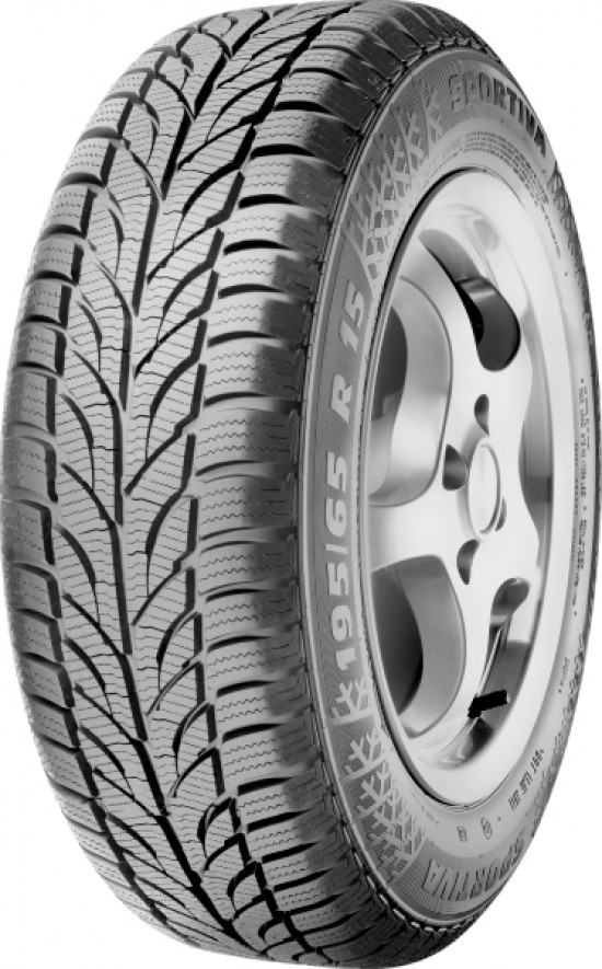 Paxaro Winter 185/60 R15 84T  не шип - 86630