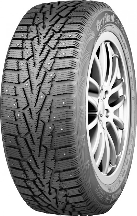Cordiant Snow Cross 195/65 R15 91T  шип - 97366