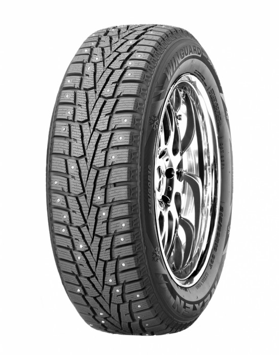 Roadstone Winguard winSpike 195/55 R15 89T XL под шип - 86740