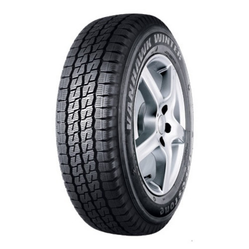 Firestone Vanhawk Winter 195/65 R16C 104/102R  не шип - 94615