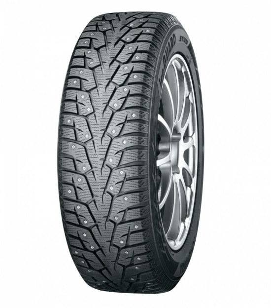 Yokohama Ice Guard IG55 185/70 R14 92T  шип - 86044