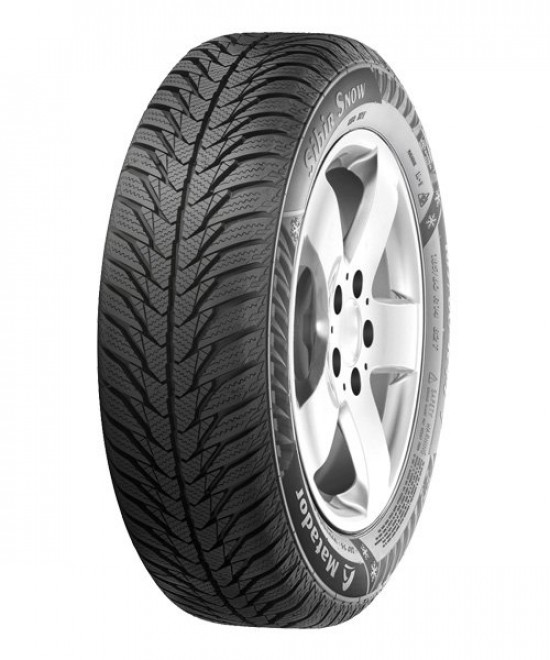 Matador MP 54 Sibir Snow 185/60 R14 82T  не шип - 86661
