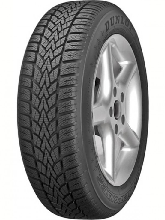 Dunlop SP Winter Response 2 195/65 R15 91T  не шип - 85815