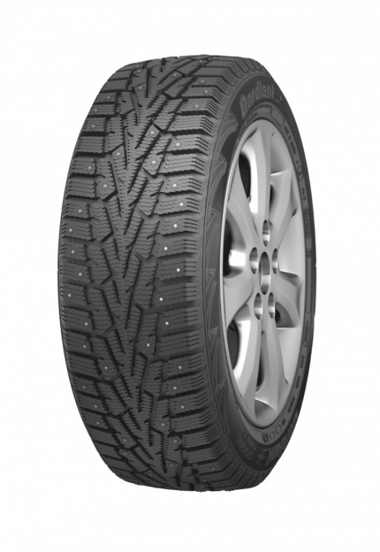 Cordiant Snow Cross 185/60 R14 82T  шип - 92394
