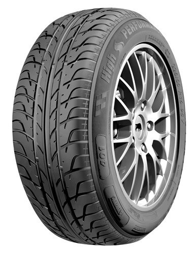 Strial 401 High Performance 205/40 R17 84W   - 88358