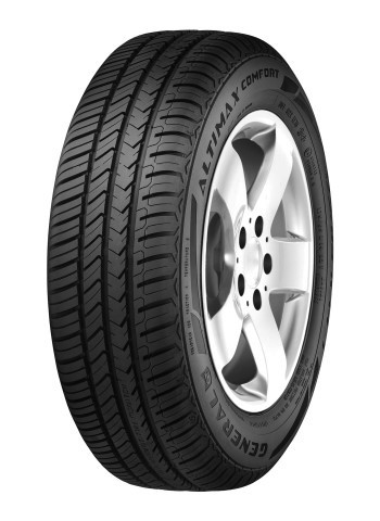 General Tire Altimax Comfort 185/60 R14 82H   - 88514