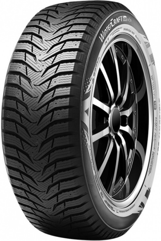 Kumho WinterCraft Ice WI31 185/60 R14 82T  под шип - 87013