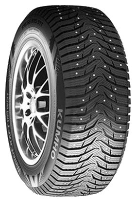 Kumho WinterCraft Ice WI31 195/60 R15 88T  шип - 92561