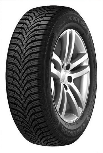 Hankook Winter I*Cept RS2 W452 185/65 R14 86T  не шип - 96700