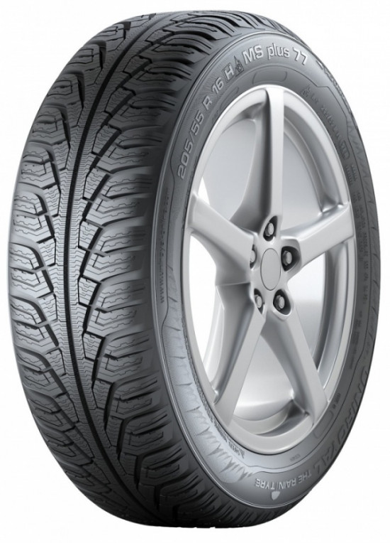 Uniroyal MS Plus 77 185/65 R14 86T  не шип - 102321