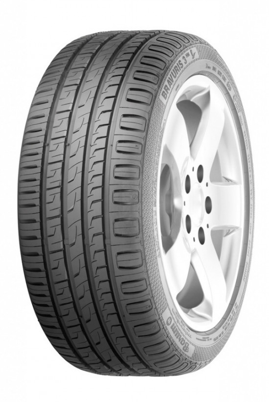 Barum Bravuris 3HM 255/45 R20 101Y  не шип - 102891