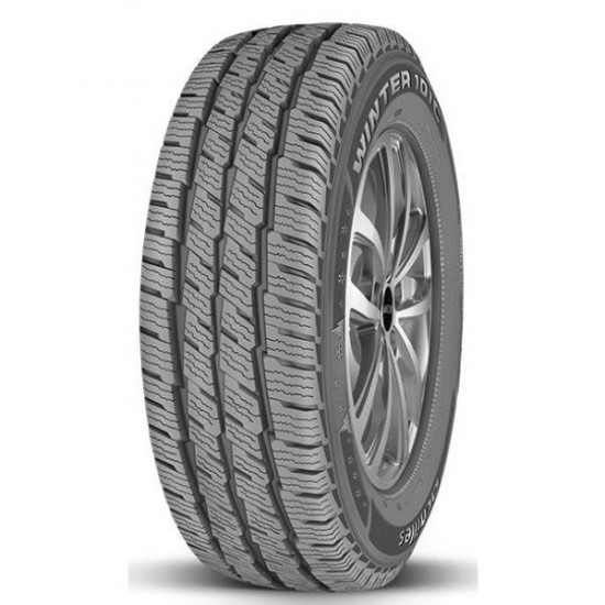 Achilles Winter 101C 235/65 R16C 115/113T  не шип - 114403