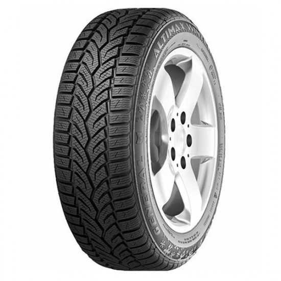 General Tire Altimax Winter Plus 185/60 R15 88T  не шип - 85716