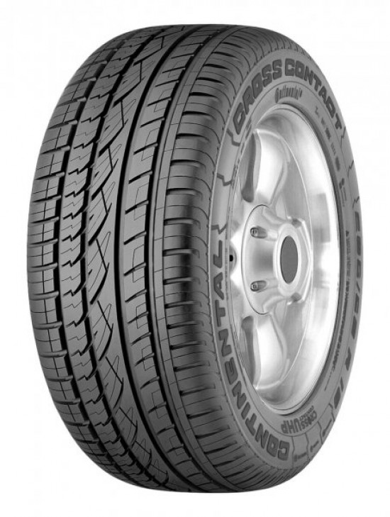 Continental ContiCrossContact UHP 255/55 R18 105W  не шип - 30323