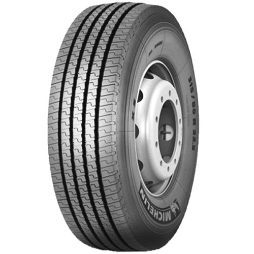Michelin X All Roads XZ 315/80 R22.5 156/150L рулевая - 108856
