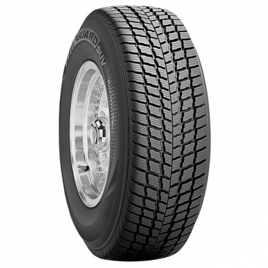 Nexen Winguard SUV 245/60 R18 105T  не шип - 100305