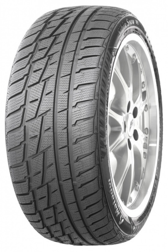 Matador MP 92 Sibir Snow 185/55 R15 82T  не шип - 82479