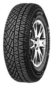 Michelin Latitude Cross 235/70 R16 106H - 38820