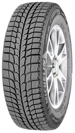Michelin Latitude X-Ice 235/55 R18 100Q  не шип - 32025