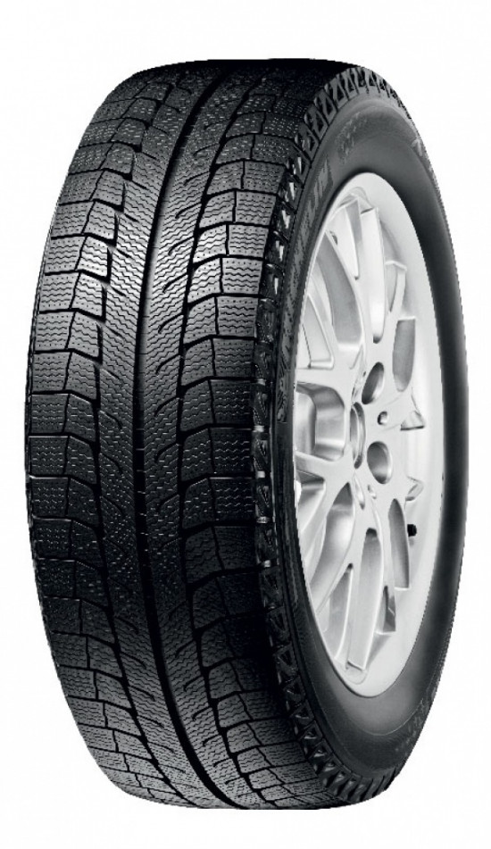 Michelin X-Ice 2 (Xi2) 175/65 R14 82T  не шип - 37526