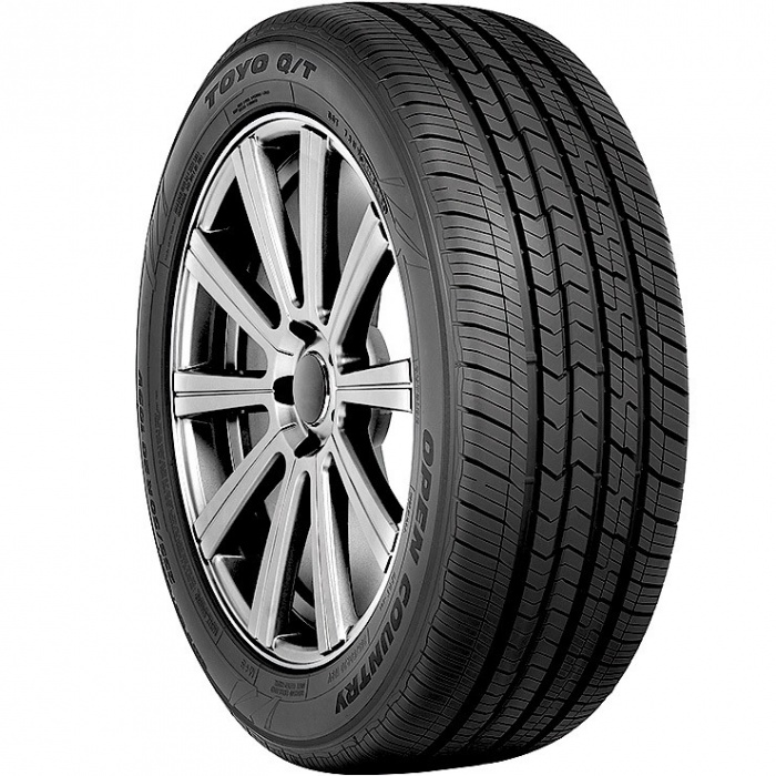 Toyo Open Country Q/T (OCQT) 255/55 R20 110V XL
