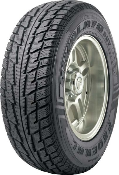 255/50 R19 107T XL Federal Himalaya SUV