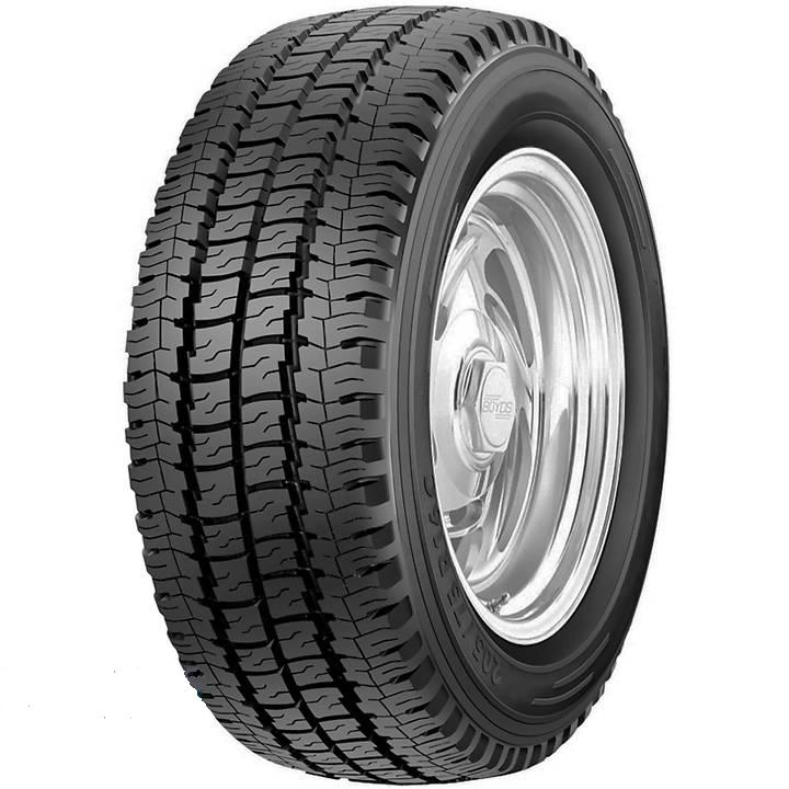 Strial 101 Light Truck 215/75 R16 113/111R