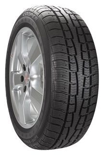 Cooper Weather Master Van 195/70 R15C 104/102R  не шип