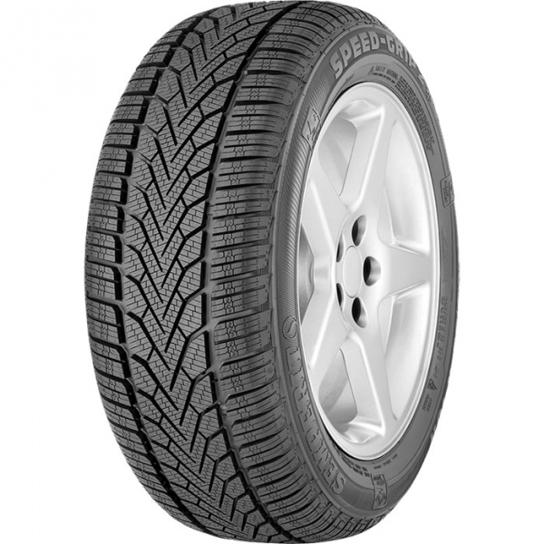 Semperit Speed-Grip 2 215/60 R17 96H  не шип