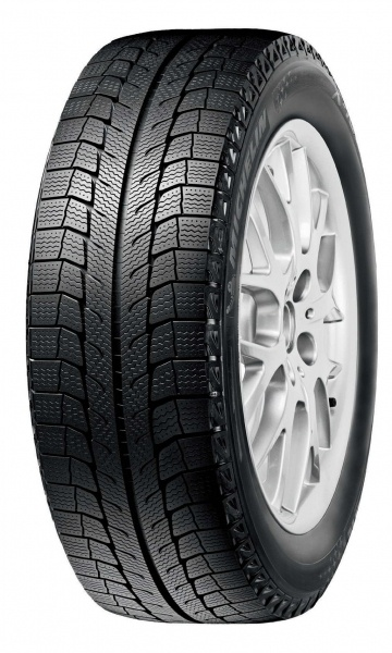 Michelin Latitude X-Ice 2 255/60 R17 106T  не шип