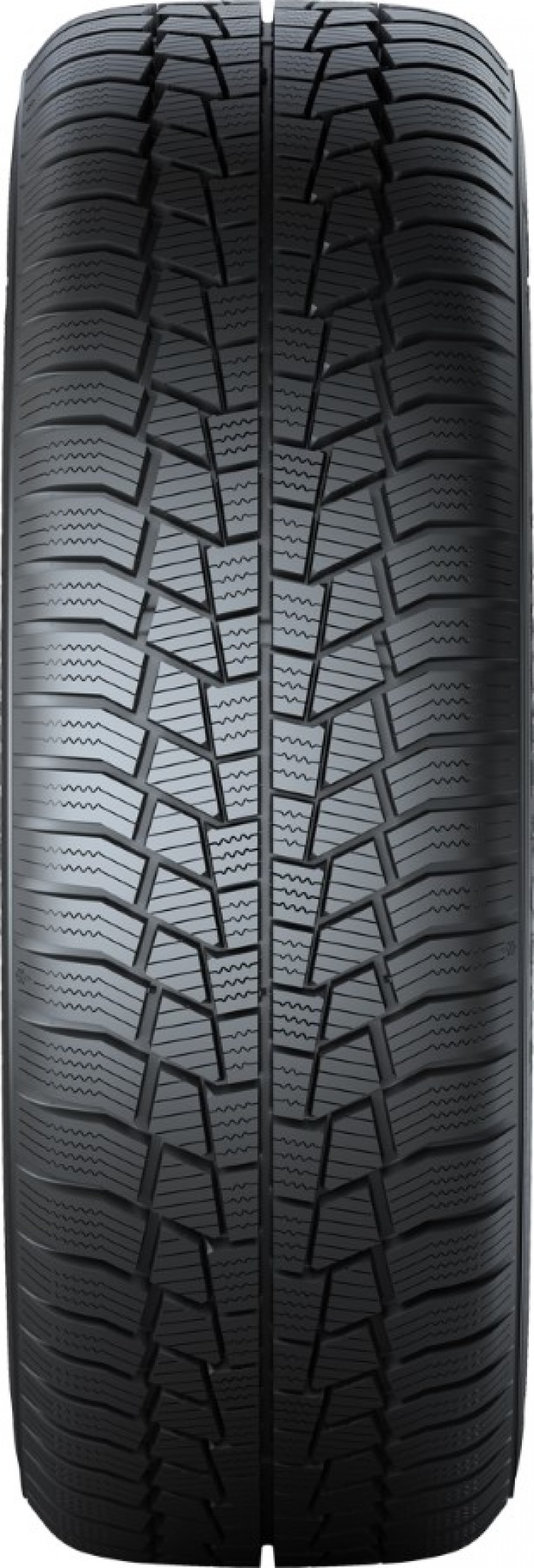 Gislaved Euro Frost 6 215/70 R16 100H  не шип