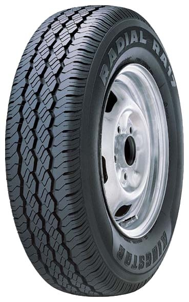 Kingstar Radial RA17 195/70 R15C 104/102R  не шип