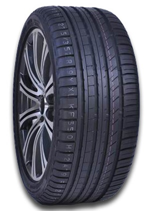 Kinforest KF550 UHP 245/45 R19 98Y