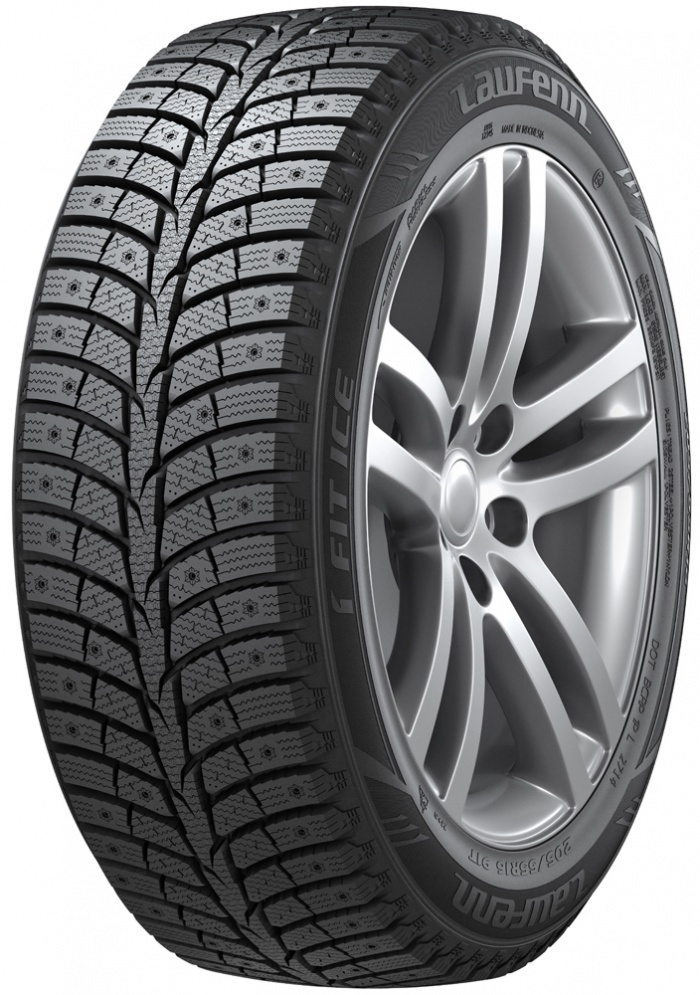 Laufenn i FIT Ice LW71 195/70 R14 91T  не шип
