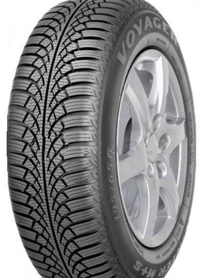 Voyager Winter 165/70 R14 81T  не шип
