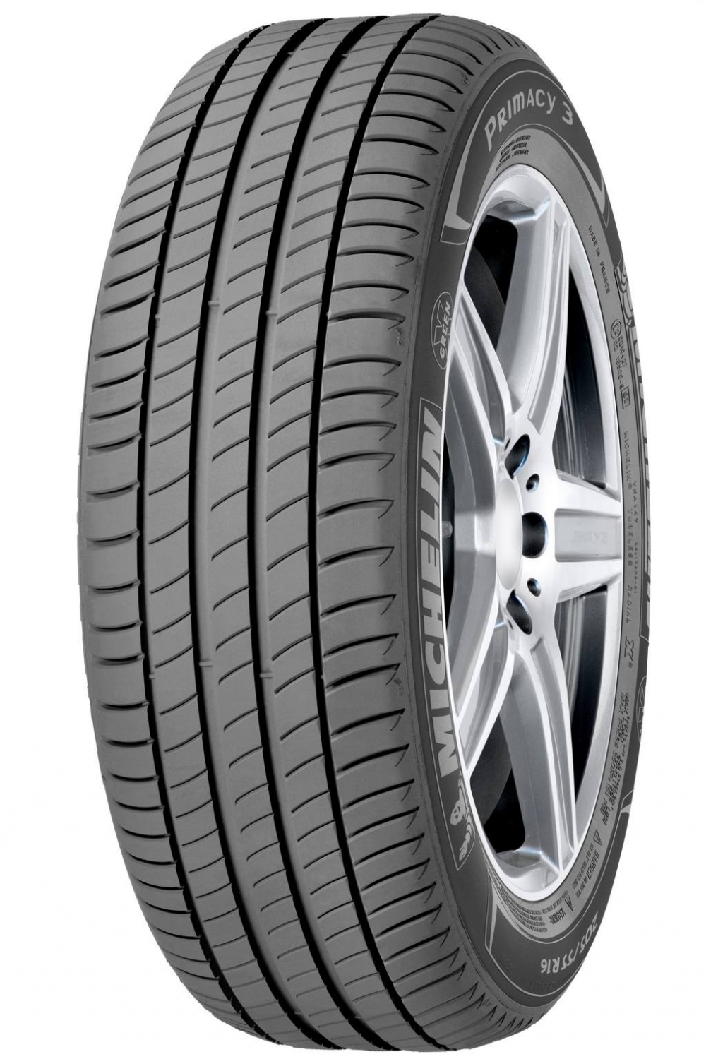 205/55 R17 95V XL Michelin Primacy 3