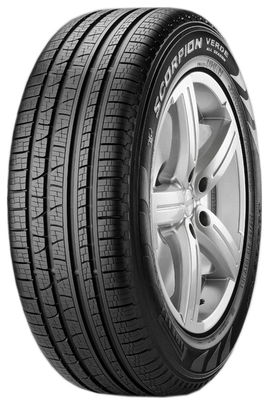 Pirelli Scorpion Verde All Season 255/55 R20 110Y