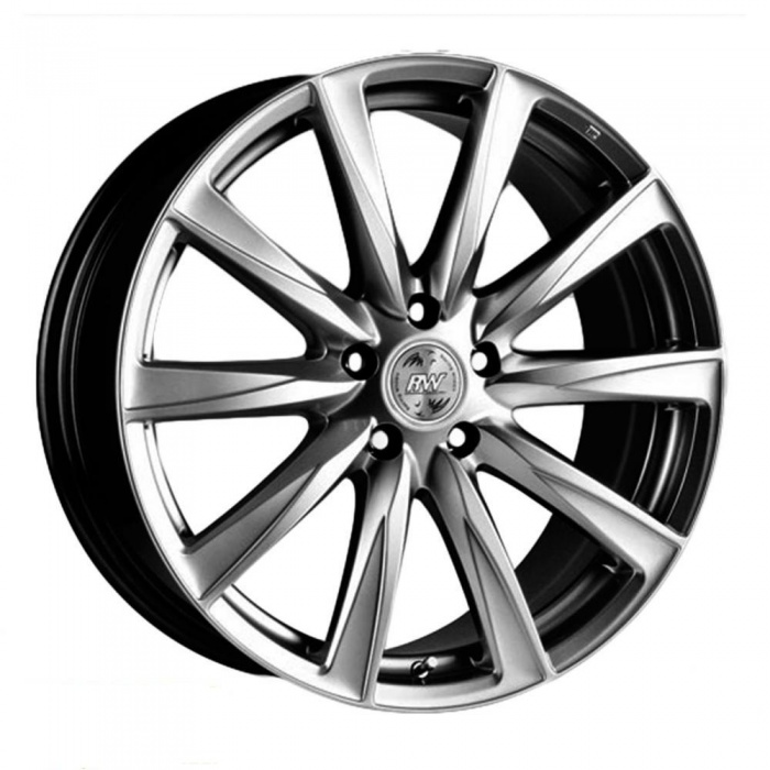 Racing Wheels H-513 DDN-F/P R19 W8 PCD 5x114,3 ET 35 DIA 60,1