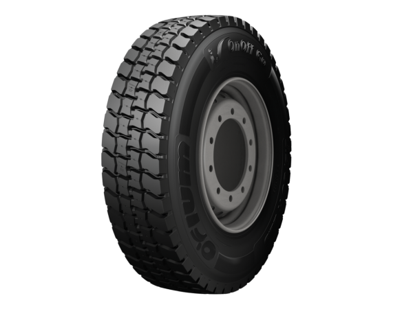 Orium ON/OF GO D 315/80 R22.5 156/150K ведущая