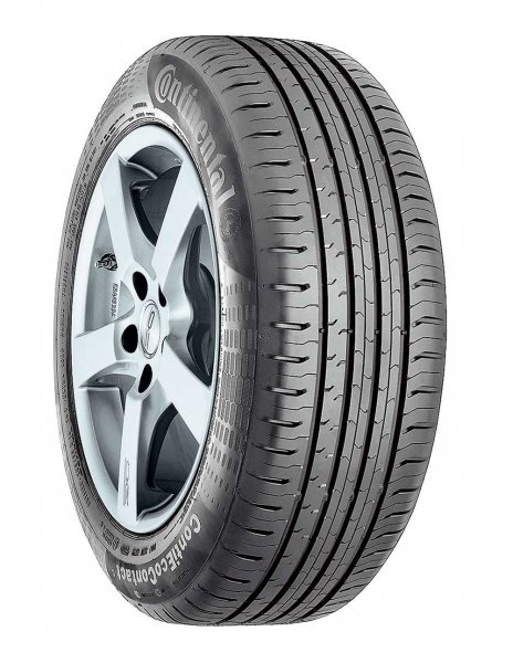 Continental ContiEcoContact 5 215/60 R17 96H