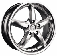 Racing Wheels H-303 SOR ST R17 W7 PCD 5x114,3 ET 40 DIA 73,1