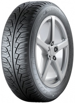 Uniroyal MS Plus 77 175/80 R14 88Т