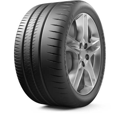 Michelin Pilot Sport Cup 2 255/40 R20 101Y