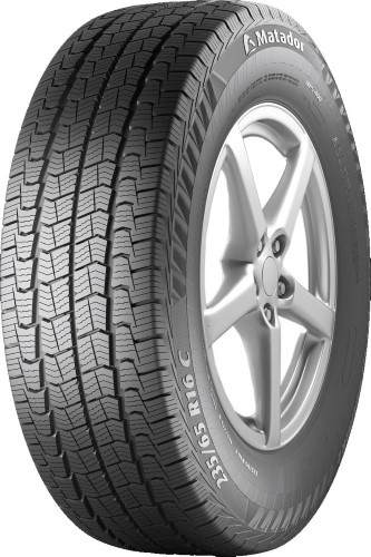 Matador MPS 400 Variant All Weather 2 215/70 R15C 109/107R