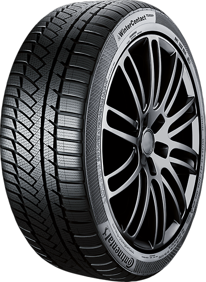 Continental ContiWinterContact TS 850P 255/60 R17 106H